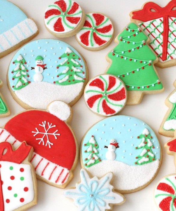 Definitive Ranking Of Christmas Cookies The Tom Tom