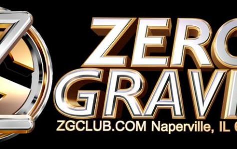 Zero Gravity takes off