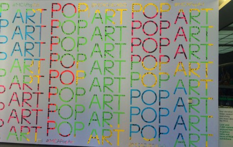 Museum of Contemporary Art: The Art of Pop