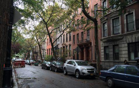 Adventuring through New York: A photo journal