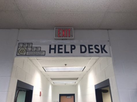 Help Desk is here to help
