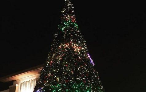 Christmas at the Promenade!