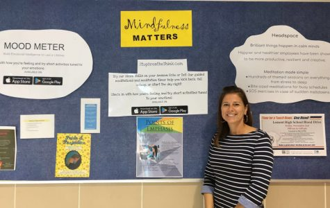 Mindfulness Matters: An outlook on test anxiety