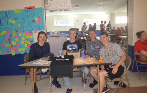 Class color day causes controversy