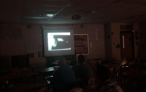 Film Club presents exhilarating experiences