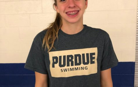 Sylvia is su(Purdue)per excited about her commitment