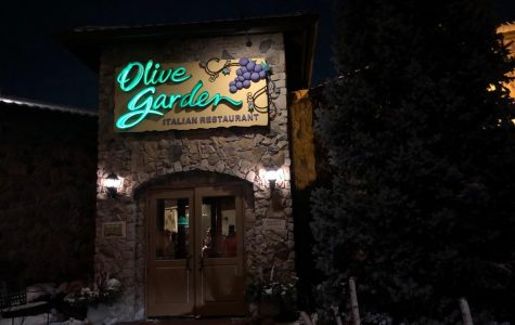 Olive Garden: is it overrated or the perfect family dinner?
