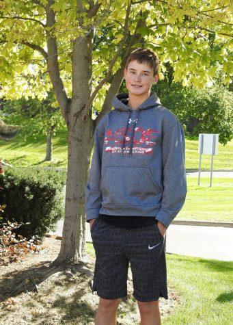 Photo of Jackson Crispin
