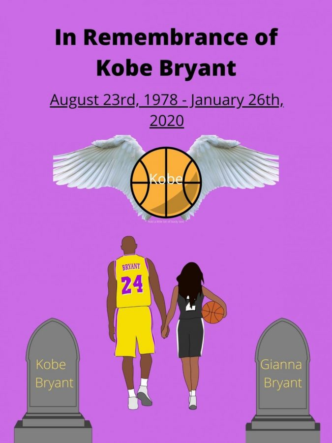 Kobe Bryant's death spears the hearts of many