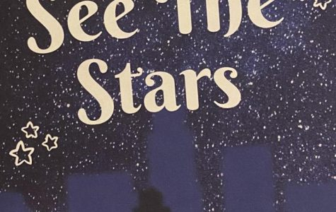 """To see the stars"" was one for the book for the Drama Club. The club performs a fall and winter play each year and will put on a spring musical. This year, the musical Newsies will be on May 7th, 8th, and 9th."
