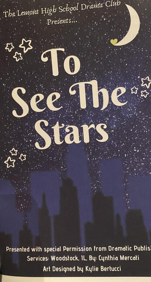 "Winter play ""To See The Stars"" sends powerful message"