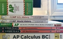 The College Board will administer at-home AP tests due to COVID-19 pandemic