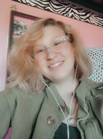 Photo of Natalie Barowsky