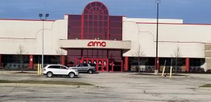 AMC Woodridge-18 theater is the closest theater to Lemont. Its closing disappointed many residents of both Lemont and Woodridge, as it played a large part in their childhood and was a convenient way to see a good film.