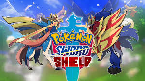Nintendo's latest installments to the Pokémon franchise: Pokémon Sword and Pokémon Shield