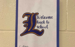 """Teachers are eager and excited to welcome students back into the building and have as """"normal"""" of a year as possible"""