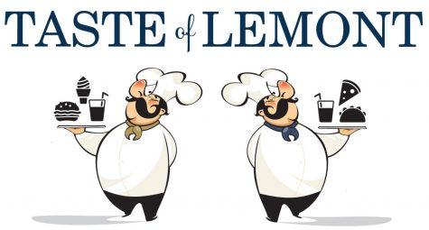 Taste of Lemont held its annual event on Sept. 11th.